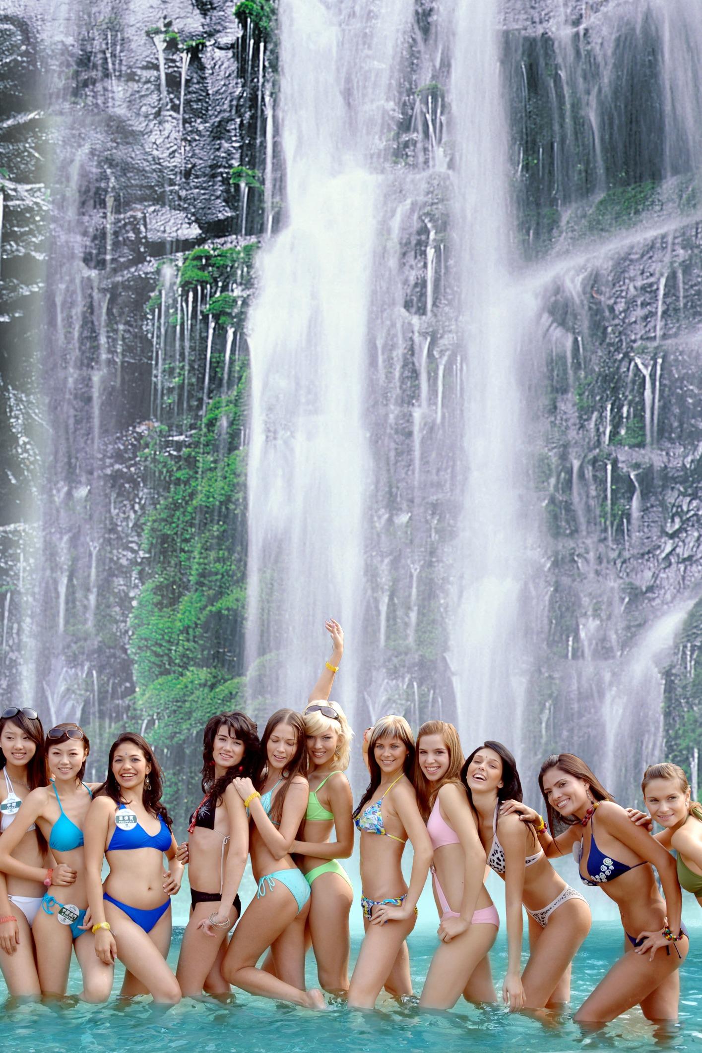 8月30日京山美人谷一日游