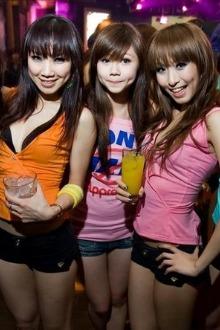 3月14日周六《Milk酒吧》交友派对