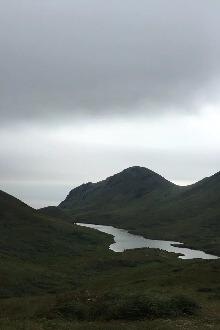最美海岛嵛山岛自驾两日露营