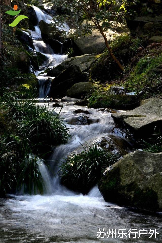 清明假期 漫步开化原生态古村落 赏千亩油菜花