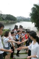 1120广州大型单身交友相亲活动