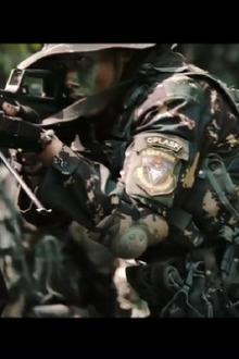 5月10日上午场自贡猎人真人CS活动火热报名