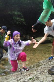 2015/09/09  周三 灵天休闲夜爬  阳历99重阳登山节