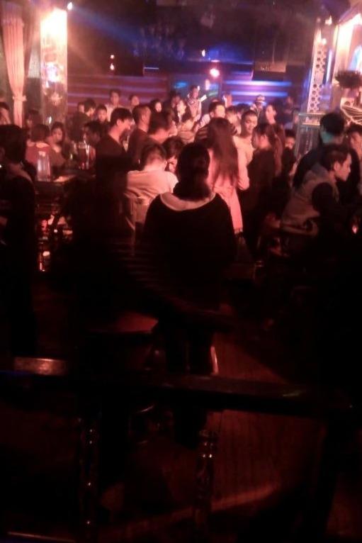 2012 酒吧单身狂欢夜(请加群讨论)