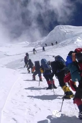 征服昆仑,登顶玉珠峰(6178米)——畅游2015登山线路