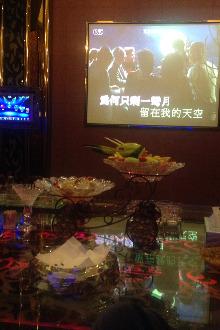 菲比酒吧KTV,纯粹唱歌