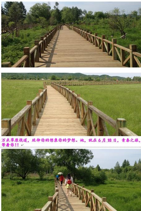 亚光湖湿地寻梦之旅