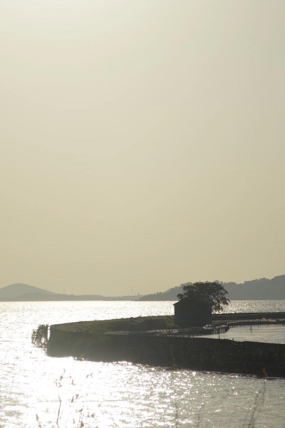51小长假一起去苏州城最后的桃花源漫山岛吧