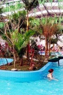 【天涯户外】周日河南汤池最多—灵山莲花温泉活动