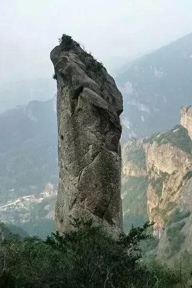 10月30日罗汉寺、雁荡山、芙蓉峰激情金枪峰穿越