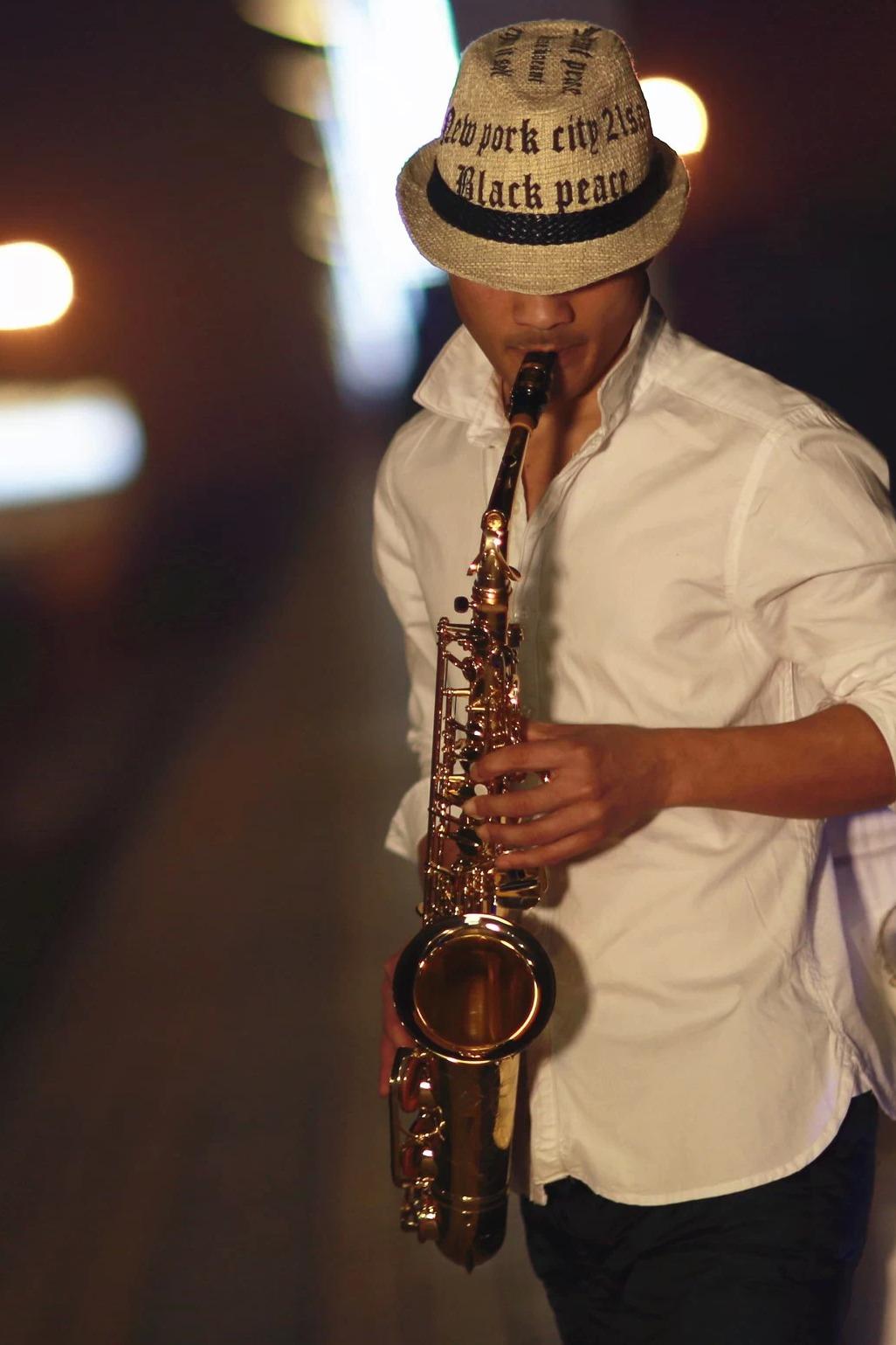 赣州市舞指音乐免费萨克斯公开课教学【第一期】