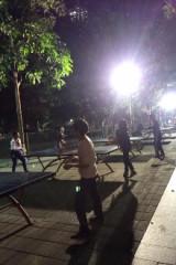 11月19日周四晚一起来打乒乓球