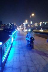 环城河休闲徒步