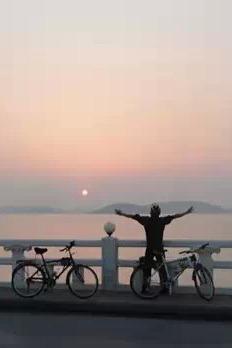11-15(周日)东渚镇→阳澄湖环岛骑行