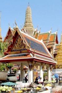 9月25日-30日泰国双飞游悄然开始了!
