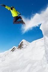 17日衡水冬季滑雪特价一日游《狼牙山滑雪场开幕》