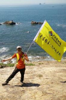 9月5号周六 傅家庄徒步最美海岸线活动继续喽