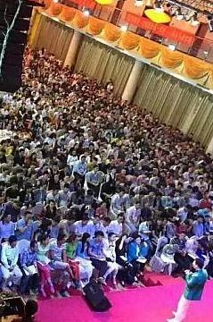 【人脉变现金】大型公益活动火热报名中 深圳站 免费