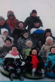 18号佳木斯冰雪大世赏冰雪滑雪圈活动召集