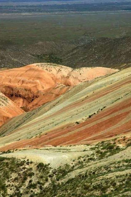 大漠户外10月22日2度重游【红山嘴】遗憾一日游