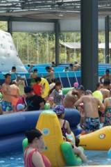 清凉一夏, 畅游动漫水世界