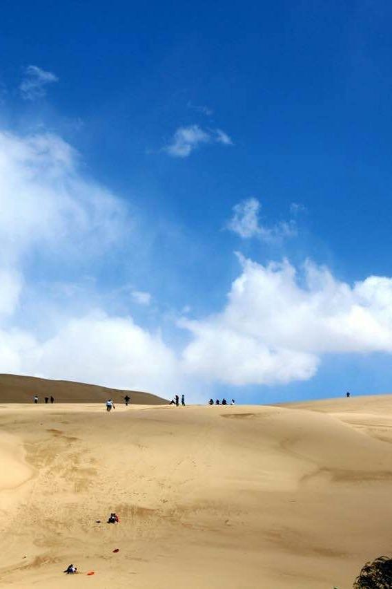 大美玉龙沙湖一日游