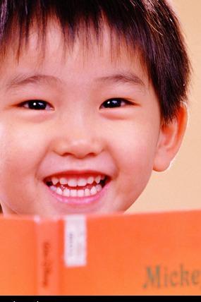 如何给孩子装上学习的小马达