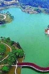 周六(17日),我们一起单车环骑东湖吧!