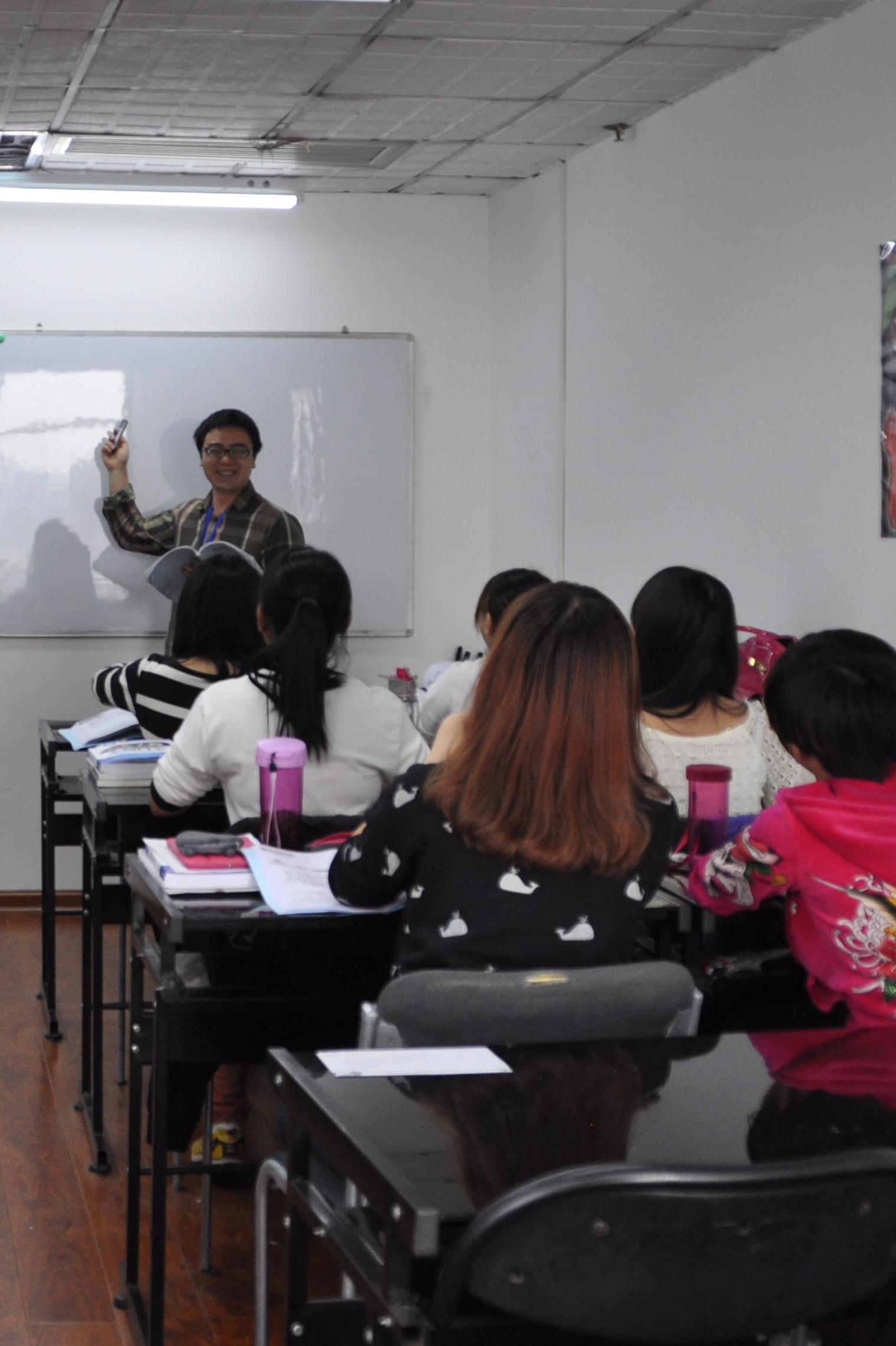 西安日语免费公开课来袭!