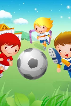 体验?启蒙|职业模拟【4/12幸福家庭,快乐足球】