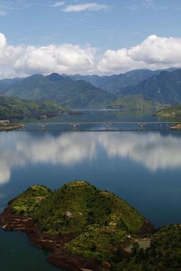 〖露营〗6月13-14日,丽水的千岛湖 - 千峡湖、露营、KTV。