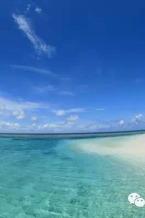 """〖海岛游〗 10月1-3日,""""带你去看蓝海,无人金沙滩"""""""