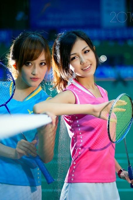 7月2日天萌球馆羽毛球活动