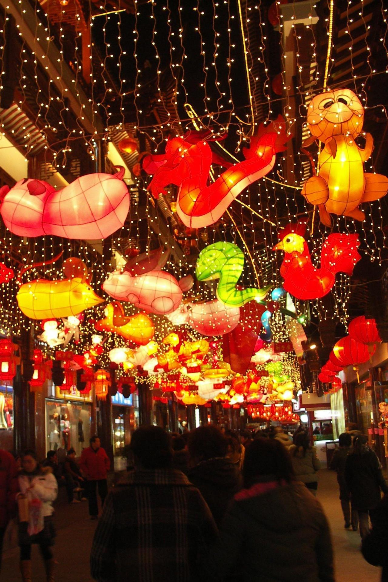 10月25日东钱湖梦幻水上灯会
