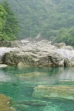 9月4日宁波同城九峰山逃票爬山之旅第3季