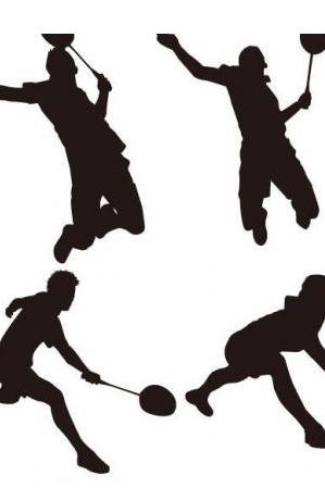 2015.07.06凯盛羽毛球馆打球