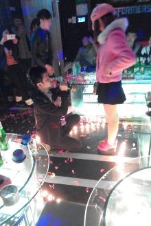 大型单身派对,星期四晚上21:00开心一号ktv费用男150女免