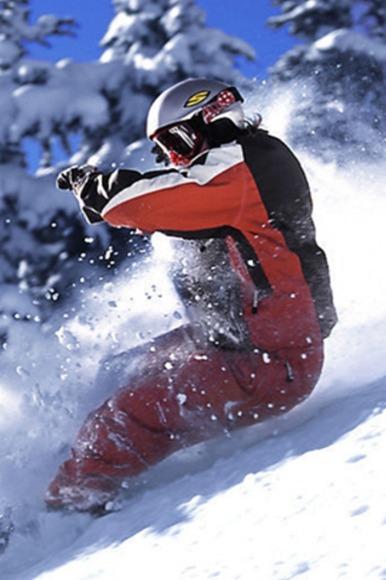 琅琊户外:12月15-20日,冰城哈尔滨亚布力滑雪