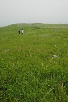 黄荆山穿越,攀爬,崖降