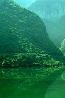 大冶大泉沟登山、探洞、穿越