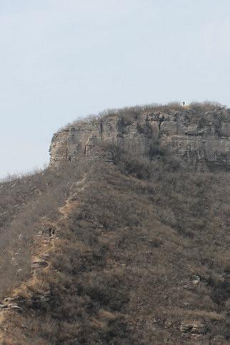 周六(4月25日)爬鼓山