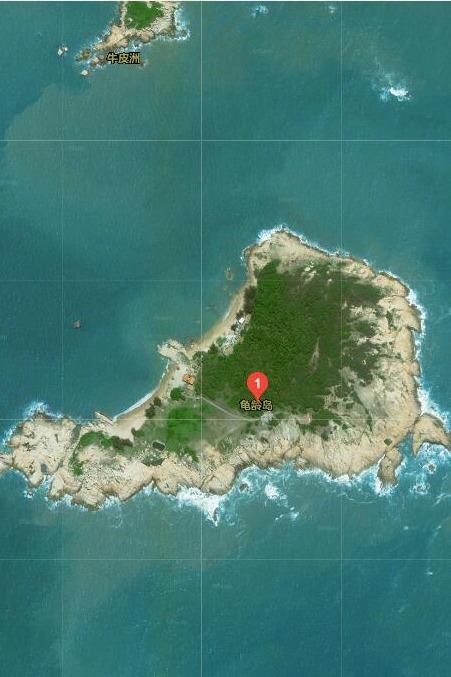 龟龄岛露营6.09-10海岛之旅露营沙滩足球