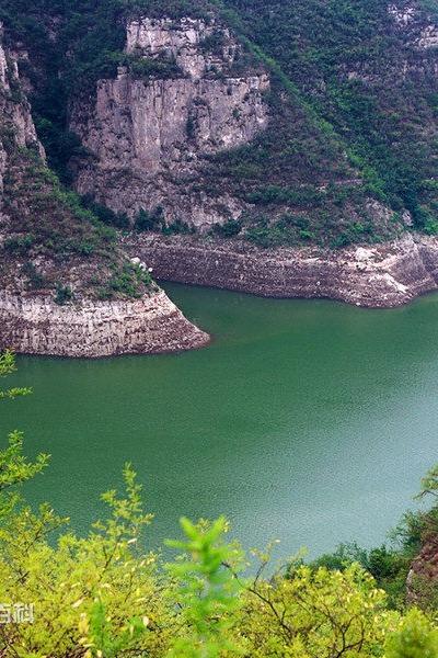 8月2日金象户外约您到黄河三峡休闲避暑一日游