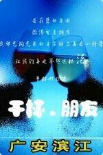 广安滨江群9岁聚会庆祝活动(2007年-2015年)