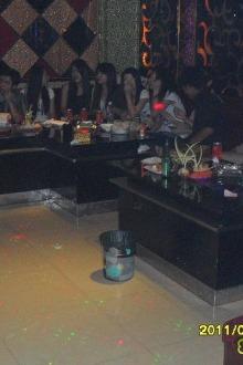 安岳、聚会、K歌、休闲