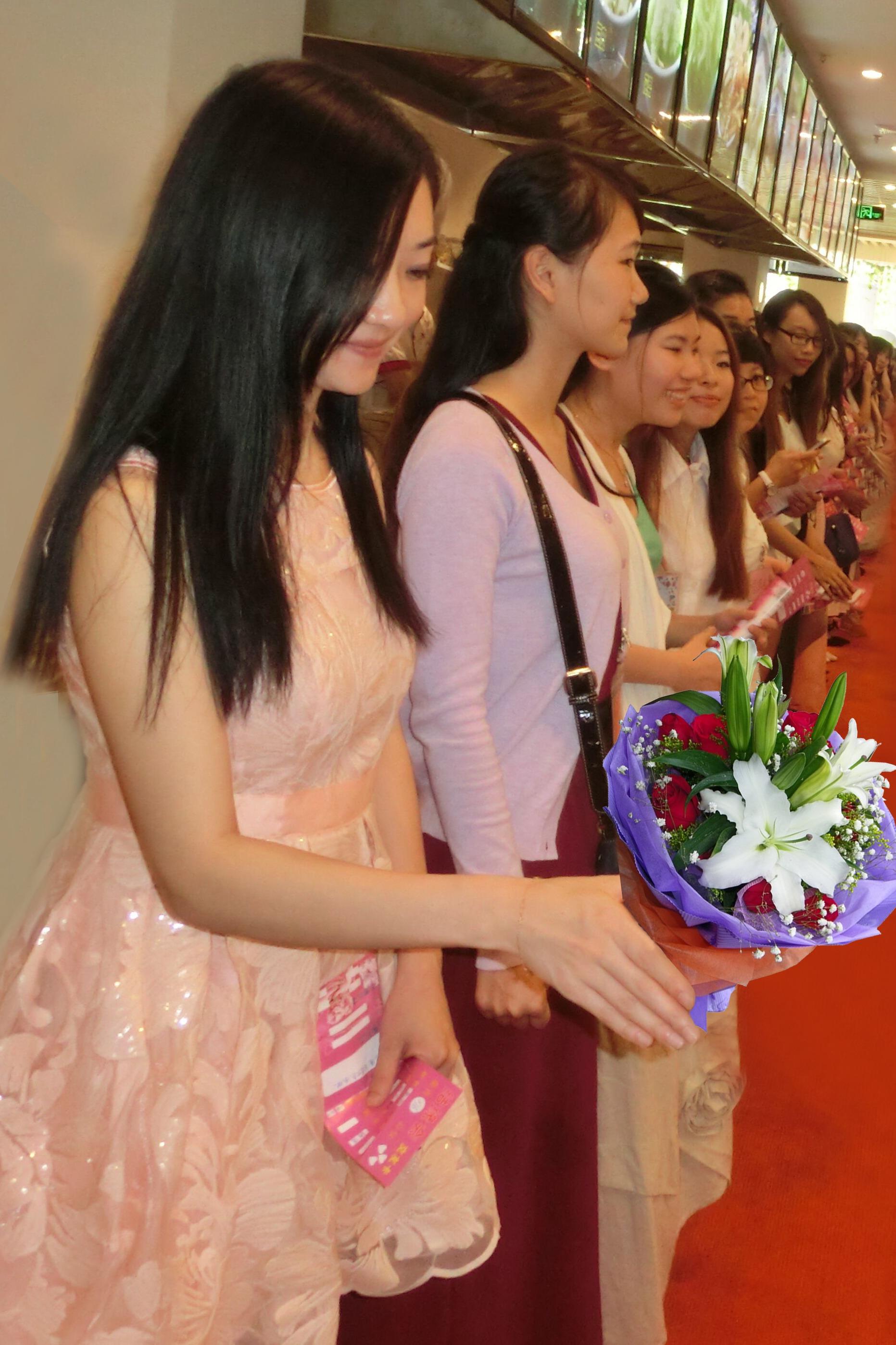 28广州大型高品质单身相亲交友活动