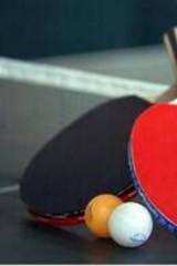 莆田女子乒乓球个人赛