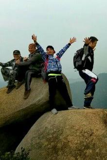 10月9号周日重阳节登高休闲爬山