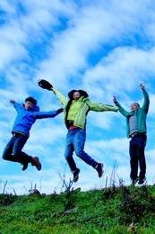 【2日游】达瓦更扎 +神木垒 站在云端 天空之城