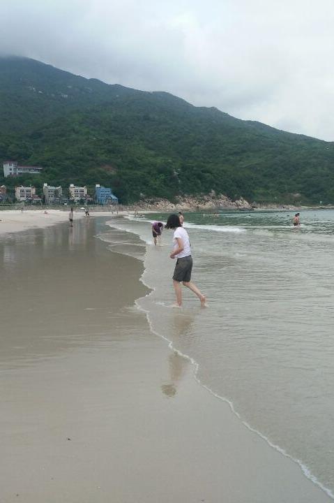 【AA费用】10月23日,深圳西冲海岸线带你去看海